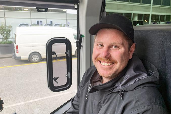 mbuscharter driver